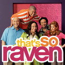 That's So Raven: When 6021 Met 4267