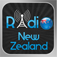 New Zealand Radio + Alarm Clock